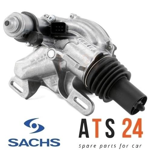 Nehmerzylinder Kupplung Sachs 3981000066 Aktuator für Smart
