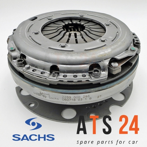 Clutch Kit Sachs 2290601098 Zms Modul Xtend for
