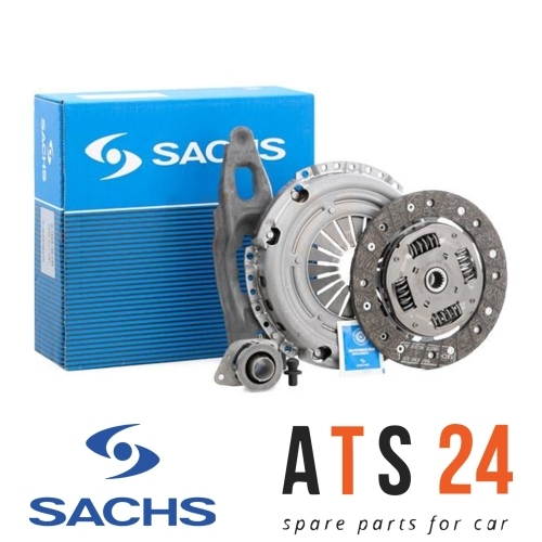 Kupplungssatz Sachs 3000951097 für Smart
