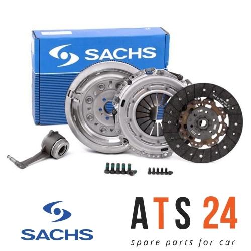 Clutch Kit Sachs 2290601005 Dmf Module Plus Csc for