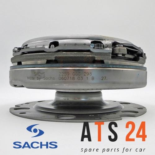 Kupplungssatz Sachs 2290601098 Zms Modul Xtend für