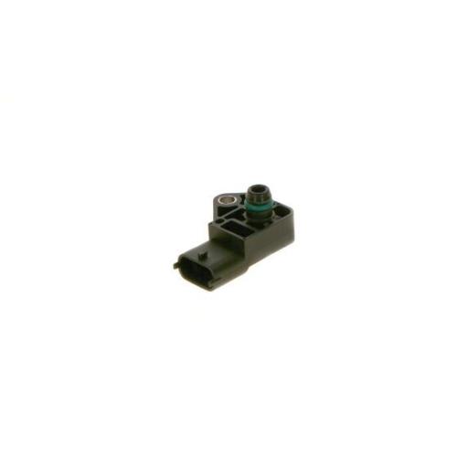 1 Sensor, Ladedruck BOSCH 0261230101 für GMC OPEL SAAB VAUXHALL CHEVROLET BUICK