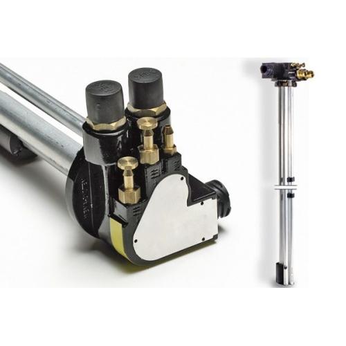 1 Sensor, Kraftstoffvorrat SIDAT 71241 für VOLVO