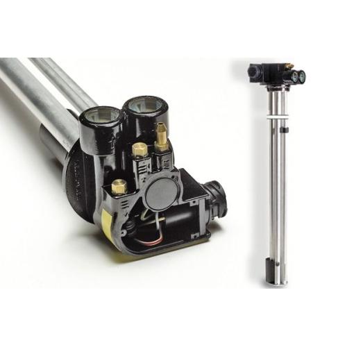 1 Sensor, Kraftstoffvorrat SIDAT 71254 für IVECO