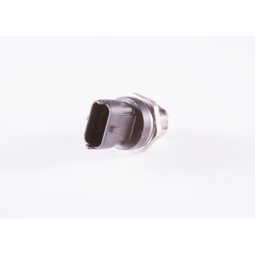 Sensor Kraftstoffdruck Bosch 0281006158 für Alfa Romeo Fiat Iveco Lancia Opel