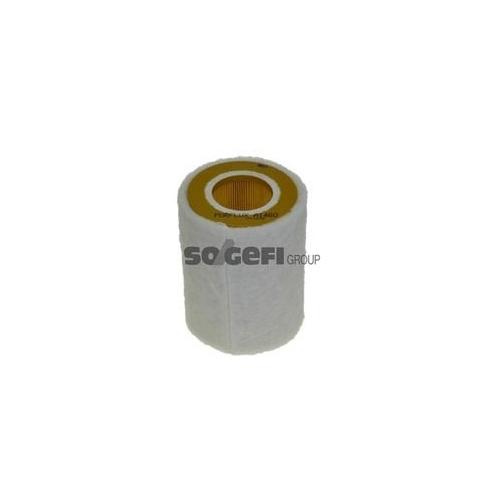 Luftfilter Purflux A1460 für Smart