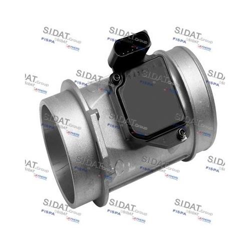 Luftmassenmesser Sidat 38.610A2 für Audi Seat Skoda VW Vag Hitachi