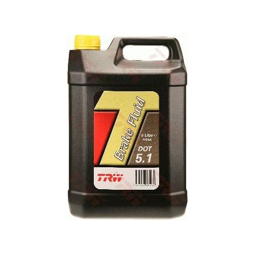 1 Bremsflüssigkeit TRW PFB505