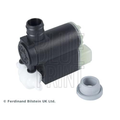 Waschwasserpumpe Scheibenreinigung Blue Print ADG00304 für Hyundai Kia