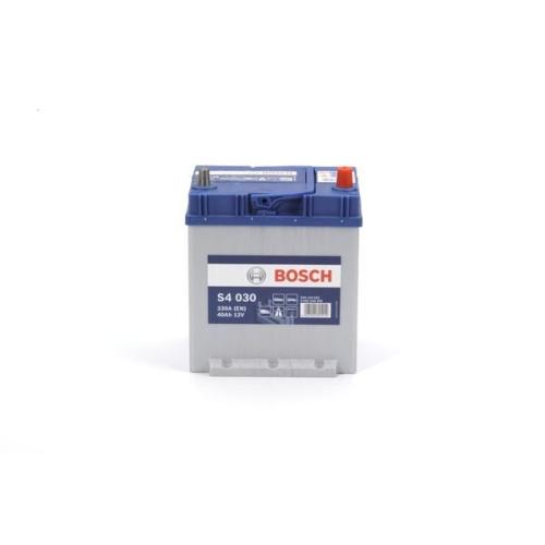 Starterbatterie Bosch 0092S40300 S4 für Dodge Honda Hotchkiss Brand Hyundai