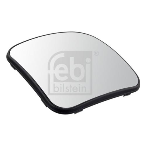 Spiegelglas Weitwinkelspiegel Febi Bilstein 49928 für Daf Mercedes Benz Evobus