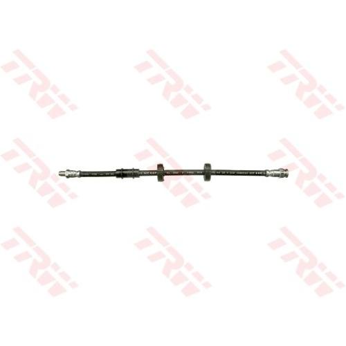 1 Bremsschlauch TRW PHB227 für FIAT LANCIA, Vorderachse, Vorderachse beidseitig