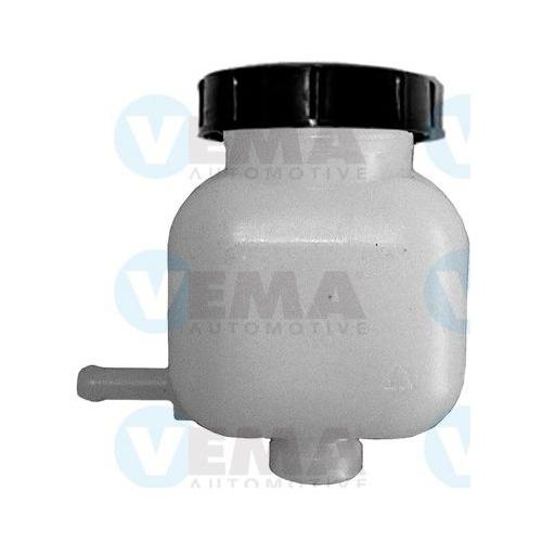 Ausgleichsbehälter, Bremsflüssigkeit VEMA 420006 für FIAT