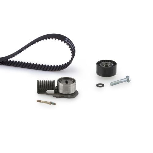 Zahnriemensatz Gates K015248XS Powergrip® für Citroën Peugeot