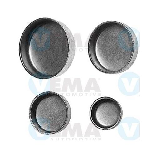 Verschlussschraube Kurbelgehäuse Vema 2054 für