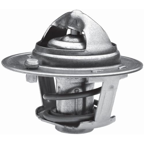 Thermostat Kühlmittel Gates TH25782G1 für Ford Mazda Volvo Standard Automobile