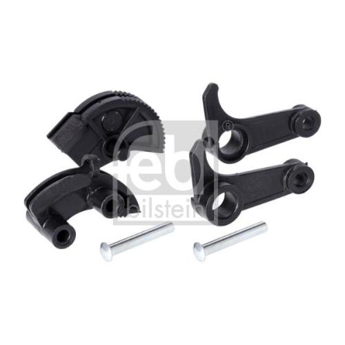 Reparatursatz Automatische Kupplungsnachstellung Febi Bilstein 10740 für Renault