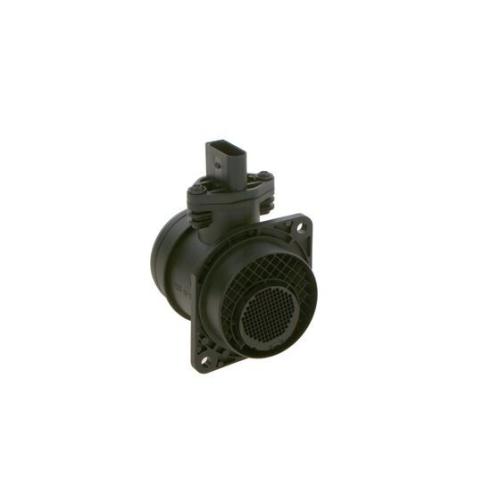 Luftmassenmesser Bosch 0281002531 für Audi Seat Skoda VW Für Fahrzeuge Mit Obd