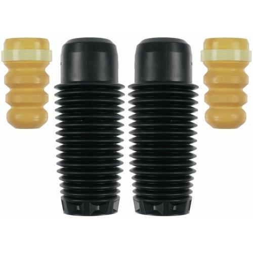 1 Staubschutzsatz Stoßdämpfer Sachs 900181 Service Kit für Vorderachse