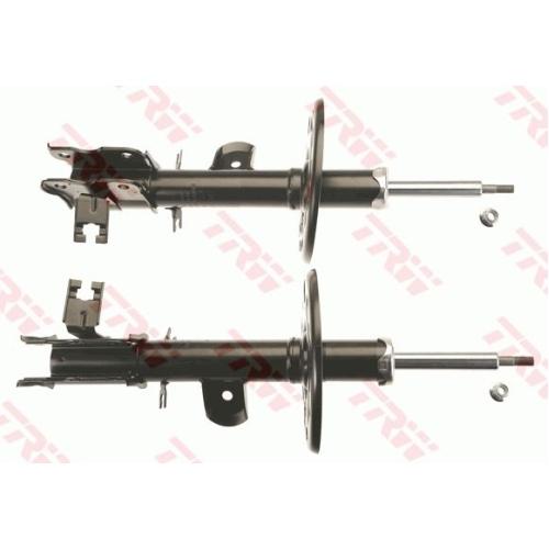 Stoßdämpfer Trw JGM1303T Trw Twin für Nissan Vorderachse