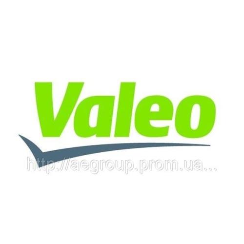 Kondensator, Klimaanlage VALEO 817509 RENAULT