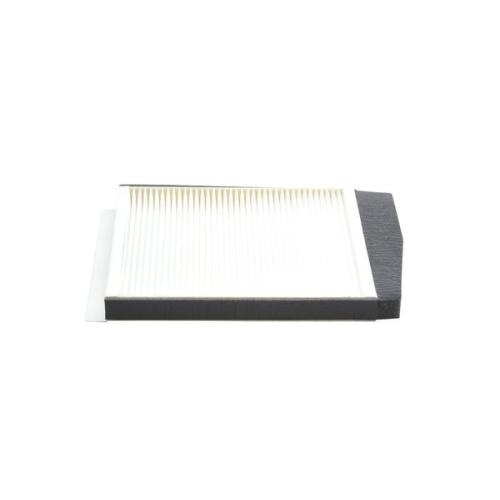 1 Filter, Innenraumluft BOSCH 1987432064 für VOLVO