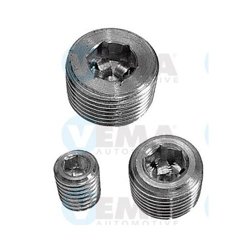 Verschlussschraube Kurbelgehäuse Vema 3244 für