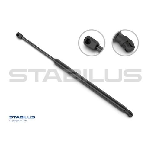 Gasfeder Einlegeboden (koffer /laderaum) Stabilus 0767VM // Lift-o-mat® für Bmw