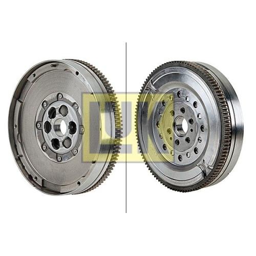 1 Schwungrad Luk 415 0507 10 Luk Dmf für Opel Vauxhall