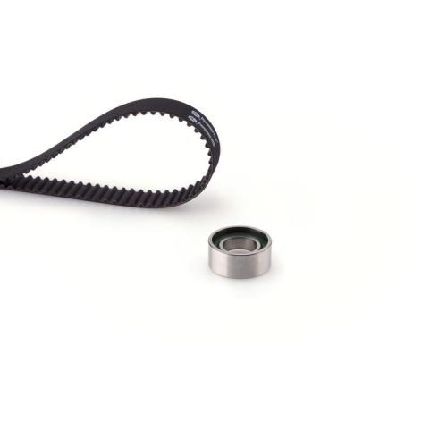 Zahnriemensatz Gates K015411XS Powergrip® für Fiat