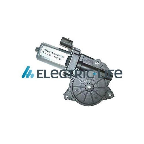 Elektromotor Fensterheber Electric Life ZR FT88 L für Fiat Hinten
