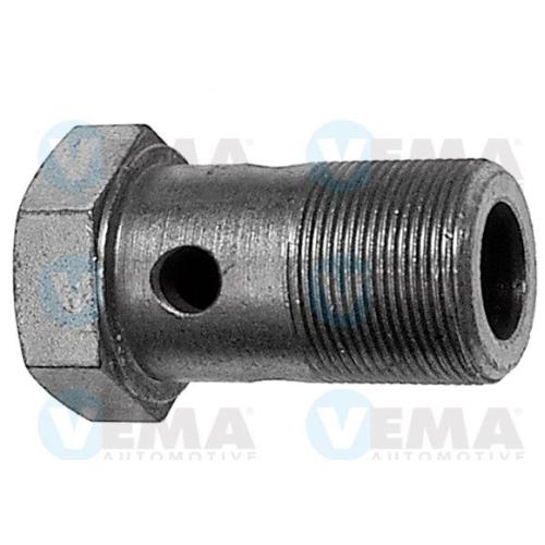 Rohrleitung Vema 3495 für