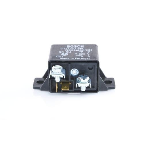 Multifunktionsrelais Bosch 0332002156 für Bmw Ford International Harv. Khd Man