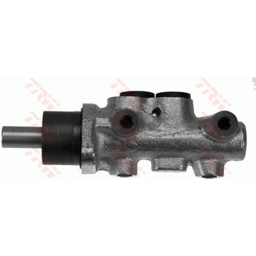 Hauptbremszylinder Trw PMH664 für Fiat