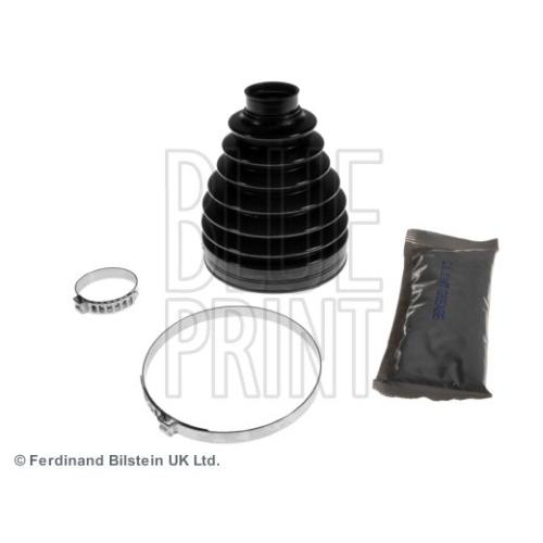 Faltenbalgsatz Antriebswelle Blue Print ADN18177 für Nissan Vorderachse