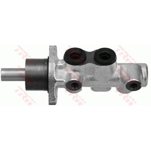 1 Hauptbremszylinder TRW PMH696 für FIAT