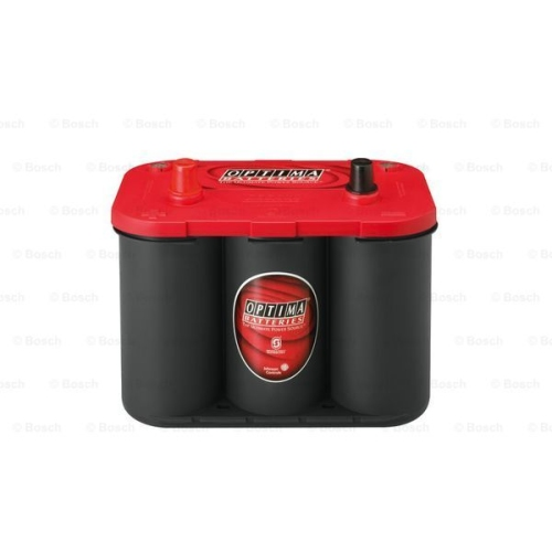 1 Starterbatterie BOSCH 0098001287 SLI