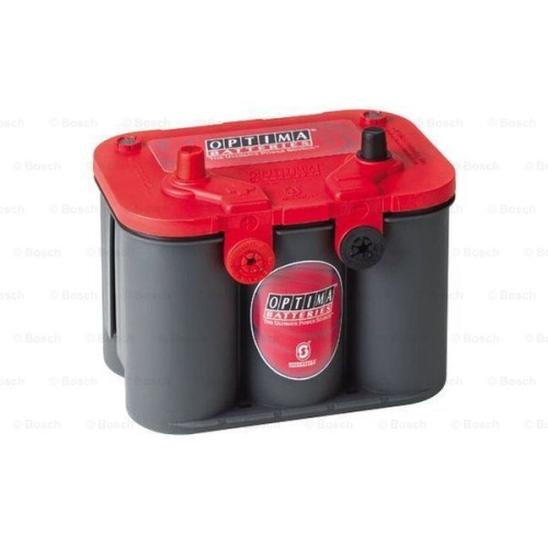 1 Starterbatterie BOSCH 0098004250 SLI