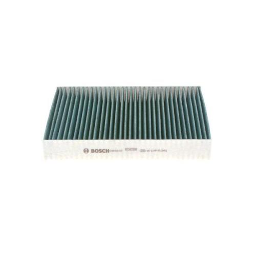 1 Filter, Innenraumluft BOSCH 0986628537 + für ALFA ROMEO FIAT LANCIA NISSAN