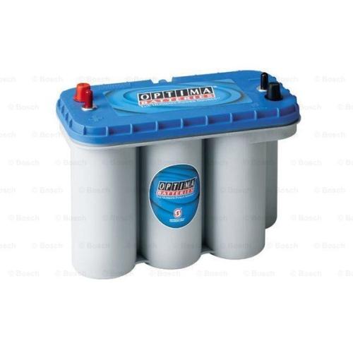 1 Starterbatterie BOSCH 0098052188 SLI