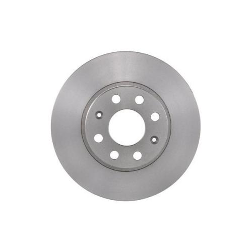 2 Bremsscheibe Bosch 0986479402 für Fiat Opel Vauxhall Vorderachse