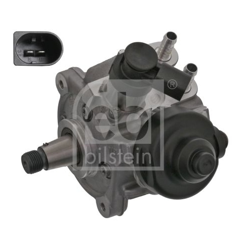 Hochdruckpumpe FEBI BILSTEIN 100326 für AUDI SEAT SKODA VW