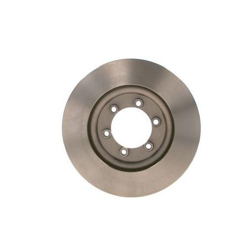 Bremsscheibe Bosch 0986479416 für Ssangyong Vorderachse