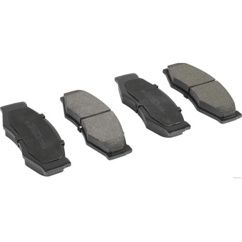 Bremsbelagsatz Scheibenbremse Herth+buss Jakoparts J3601011 für Isuzu Nissan
