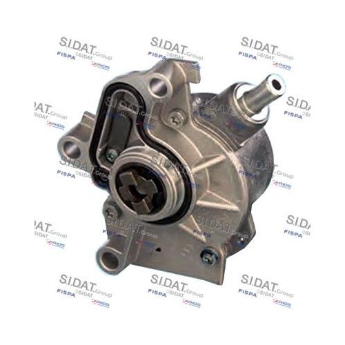 Unterdruckpumpe Bremsanlage Sidat 89.125A2 für Audi Seat Skoda VW Vag