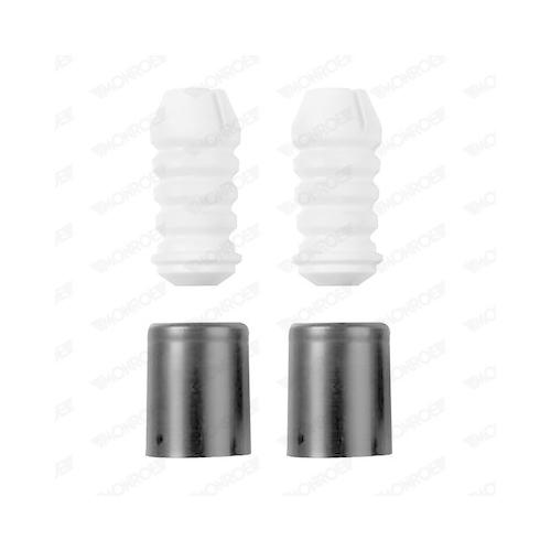 Staubschutzsatz Stoßdämpfer Monroe PK056 Protection Kit für Fiat Skoda