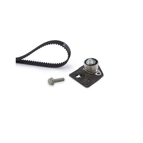 Zahnriemensatz Gates K015552XS Powergrip® für Mitsubishi Opel Renault Vauxhall