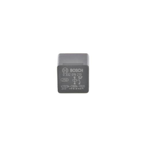 Multifunktionsrelais Bosch 0332019213 für Daf Man Mercedes Benz Mercedes Benz