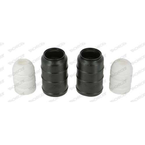 2 Staubschutzsatz Stoßdämpfer Monroe PK074 Protection Kit für Fiat Peugeot