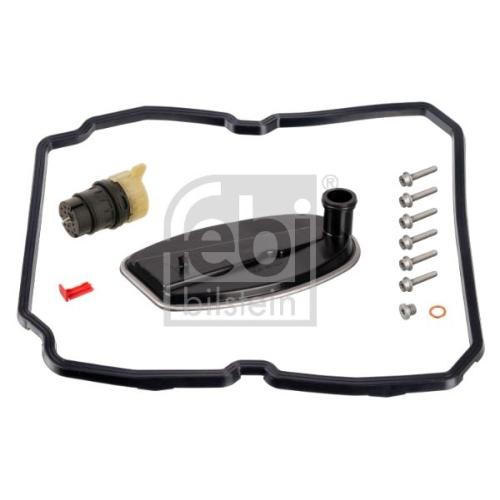Teilesatz, Ölwechsel-Automatikgetriebe FEBI BILSTEIN 100253 für MERCEDES-BENZ